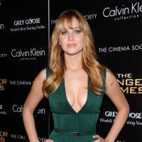 """Jennifer Lawrence fará participação especial em """"Debi & Lóide 2"""""""
