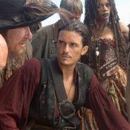 """De """"Piratas do Caribe 5"""": Orlando Bloom finalmente é confirmado no papel de Will Turner"""