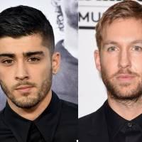 Zayn Malyk, ex-One Direction, critica Taylor Swift e Calvin Harris sai em defesa da namorada!
