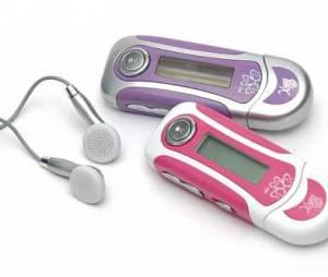 Até MP3 da Xuxa tinha naquela época!