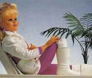 Tinha uma boneca da Xuxa em tamanho real que conquistava toda a galera!