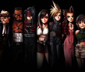 "Game ""Final Fantasy VII"" é lançado para dispositivos iOS"