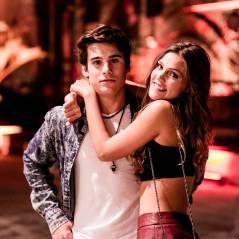 """Te contei? Em """"Malhação"""", Rodrigo (Nicolas Prattes) termina o namoro com Alina (Pâmela Tomé)!"""