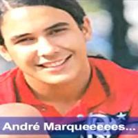 """Que bom! Vídeo """"zuando"""" André Marques volta ser piada na internet"""