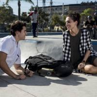 """Novela """"Malhação"""": Rodrigo (Nicolas Prattes) ganha elogio de Ciça e rola clima entre o casal!"""