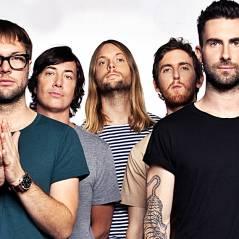 Maroon 5 no Brasil? Banda comandada por Adam Levine confirma seis datas de shows no país em 2016!
