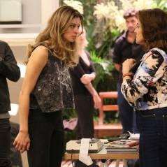 """Grazi Massafera aparece nua em """"Verdades Secretas"""" e cena ousada bomba nas redes sociais!"""