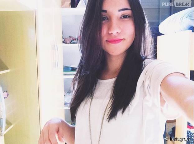 Aos 21 anos de idade, Sophia Rodrigues está fazendo o seu primeiro intercâmbio na Holanda
