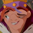 """No romance original de """"O Corcunda de Notre Dame"""", Quasimodo não aceita que Esmeralda não o ame e acaba causando sua morte. Após o acidente, ele se sente culpado e permanece ao lado do corpo até morrer de fome"""