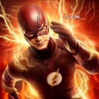 """Em """"The Flash"""": na 2ª temporada, vídeo teaser é divulgado com volta ao mundo!"""