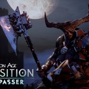 """Sobre """"Dragon Age: Inquisition"""": o último DLC é """"Trespasser"""", que estreia em setembro"""