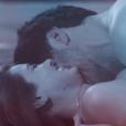 """Quanto tempo irá durar a felicidade de Angel (Camila Queiroz) e Alex (Rodrigo Lombardi) em """"Verdades Secretas""""?"""