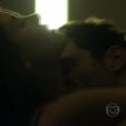 """Angel (Camila Queiroz) e Alex (Rodrigo Lombardi) protagonizam as melhores cenas de """"Verdades Secretas"""""""