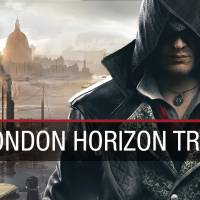 "Trailer de ""Assassin's Creed: Syndicate"" mostra visual de Londres como pólo da Revolução Industrial"