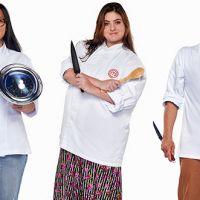 """Enquete """"MasterChef Brasil"""": Jiang, Izabel ou Raul? Quem deve ganhar a segunda temporada do reality?"""
