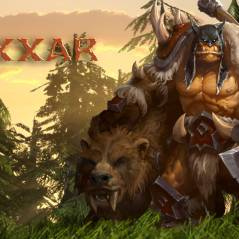 """Em """"Heroes of the Storm"""": estréia do herói Rexxar e novo sistema para denunciar jogadores tóxicos"""