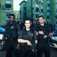 """Cleo Pires interpreta policial e atira muito em primeiro trailer de """"Operações Especiais"""". Assista!"""