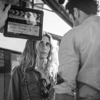 """Giovanna Antonelli, a Atena de """"A Regra do Jogo"""", conta como concilia rotina de gravações e família"""
