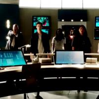 """Série """"The Flash"""": na 2ª  temporada, teaser promocional mostra Jay Garrick e Esmaga-Átomo"""