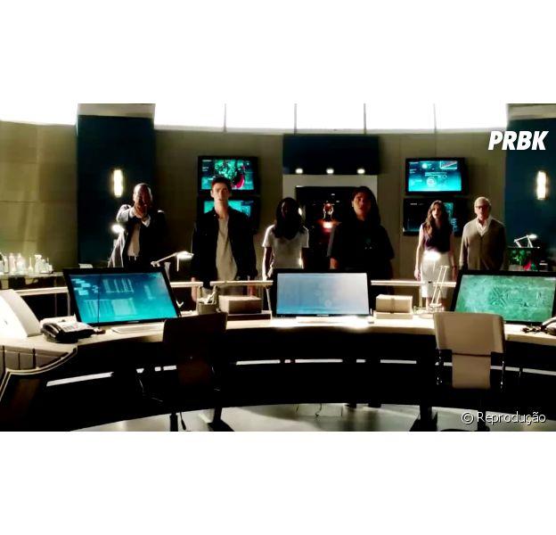"""A segunda temporada de """"The Flash"""" retorna em outubro de 2015 cheio de novidades"""