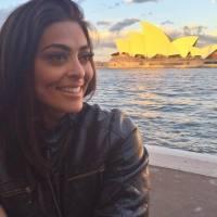 """Novela """"Totalmente Demais"""", com Marina Ruy Barbosa, tem cenas gravadas na Austrália! Confira:"""