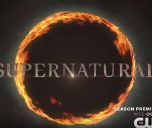"""Em """"Supernatural"""": veja primeiro trailer com muito sangue e aventura!"""
