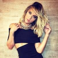 Giovanna Ewbank, mulher de Bruno Gagliasso, aparece nua em foto de amigo no Instagram!