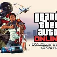 "Update de ""GTA V"" habilita Freemode eletrizante e Rockstar Editor para PS4 e Xbox One"