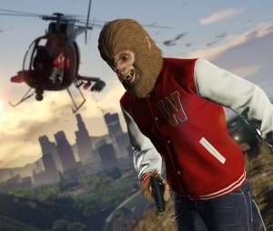 """No Freemode de """"GTA V"""", os jogadores encontrarão eventos como de caça ao monstro"""