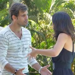 """Em """"Amor à Vida"""": Aline tentará matar Ninho e César ao mesmo tempo!"""