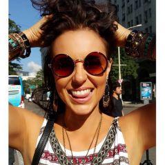 """Paolla Oliveira, de """"Além do Tempo"""", substitui Monica Iozzi, do """"Video Show"""", em """"Haja Coração""""!"""