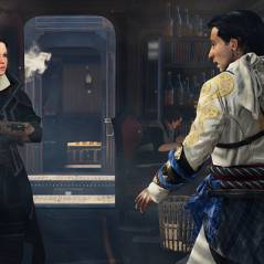 "Game ""Assassin's Creed: Syndicate"" terá personagem transgênero com papel essencial na trama"