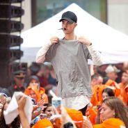 Justin Bieber reclama no Snapchat: pede que beliebers respeitem quando ele não quer tirar fotos