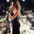 """Lexa prepara uma versão especial da música """"Não É Pra Você"""" sob a tutela de Clinton Sparks"""