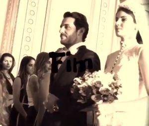 """Em """"Verdades Secretas"""": final alternativo mostra Angel (Camila Queiroz) e Alex (Rodrigo Lombardi) casando!"""