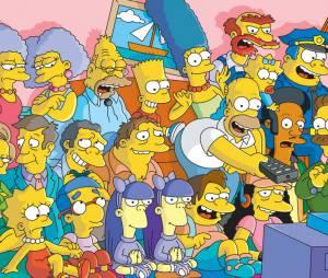 """Em """"Os Simpsons"""", descubra qual personagem vai se assumir gay!"""