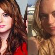"""Lindsay Lohan mudou bastante desde o lançamento de """"Meninas Malvadas"""""""
