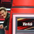 "Michel Teló, do ""The Voice Brasil"", é agrande novidade da 4ª temporada do reality da Globo!"
