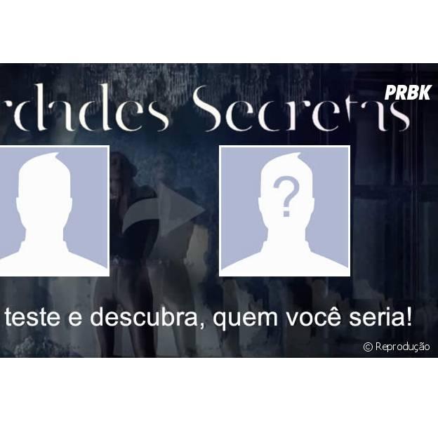 """Teste mostra qual personagem de """"Verdades Secretas"""" tem a ver com você"""