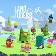 """Conheça """"Land Sliders"""": um game fofinho, viciante e grátis para dispositivos iOS"""