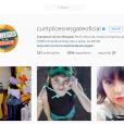 """No Instagram, """"Cúmplices de Um Resgate"""", do SBT, também tem muitos seguidores curtindo as fotos da novela"""