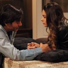 """Te contei? Silvia acorda em """"Joia Rara"""" e a revolta de Leila em """"Amor à Vida""""!"""
