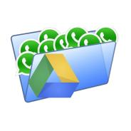 Whatsapp finalmente se integra ao Google Drive em nova atualização para Android