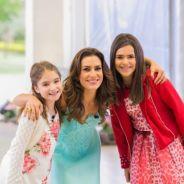"""No """"Bake Off Brasil"""": Maisa Silva e Sophia Valverde, de """"Chiquititas"""", serão juradas do reality!"""