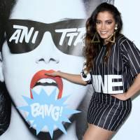 """Anitta comemora pré-estreia de """"Bang"""" no Rio de Janeiro e fãs cariocas garantem: """"Está incrível"""""""