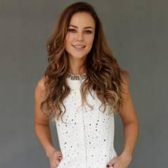 """Paolla Oliveira, de """"Além Do Tempo"""", fala sobre Melissa: """"Ela volta sofrendo de amor"""""""