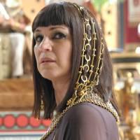 """Novela """"Os Dez Mandamentos"""": Morte de Yunet e fim do Egito causam reviravoltas na trama, diz diretor"""