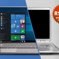 Microsoft dá desconto para quem entregar o computador velho ao comprar um novo