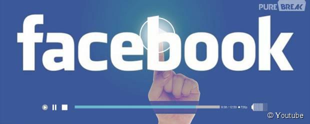 Facebook avança contra o Youtube e testa nova ferramenta muito parecida com a rede social de vídeos!