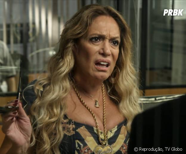 """Semelhanças entre""""Os Dez Mandamentos"""", da Record e """"A Regra do Jogo"""", da Globo: Nomes diferentes"""